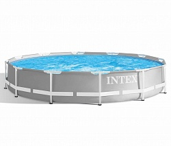 Каркасный бассейн Intex Prism Frame Pool 26710 (28212)   (366х76 см)