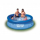 Надувной бассейн Intex Easy Set Pool 28110 (56970)  (244х76 см)