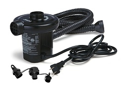 Насос Intex AC Quick-Fill Electric Pump 220В 66630