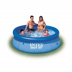 Надувной бассейн Intex Easy Set Pool 28144 (56930)  (366х91 см)